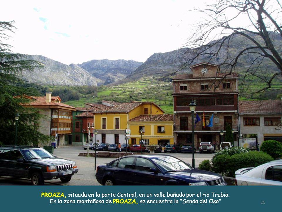 Mirador en SALINAS (AVILÉS) en el Centro de la Costa Asturiana 20