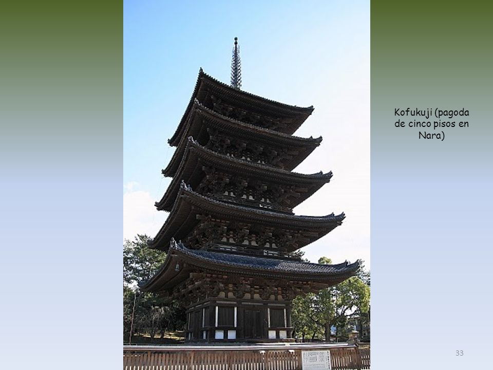 En el parque de Nara, los ciervos son Tesoros Nacionales 32