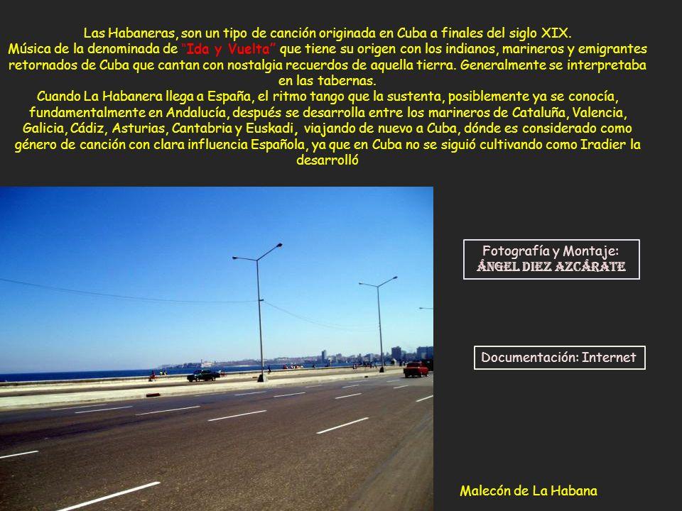 La Habana Click para avanzar Estás escuchando: Allá en la Habana