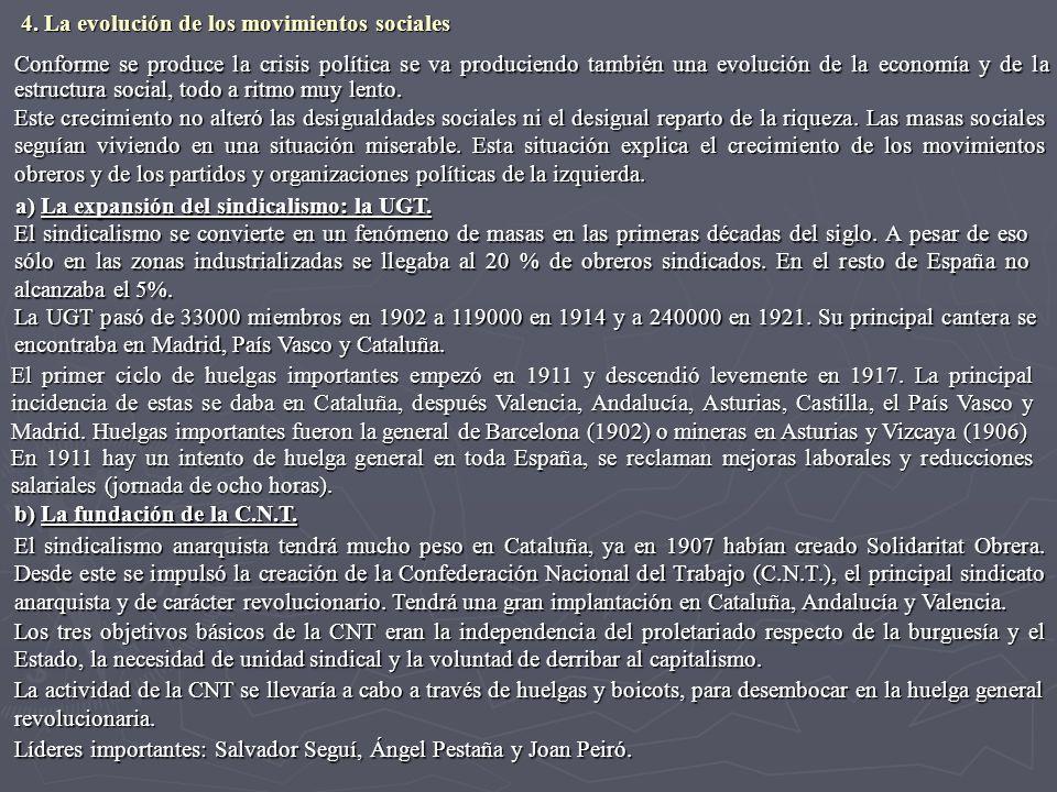 Manifiesto del golpe de Estado de Primo de Rivera (13 de septiembre de 1923).