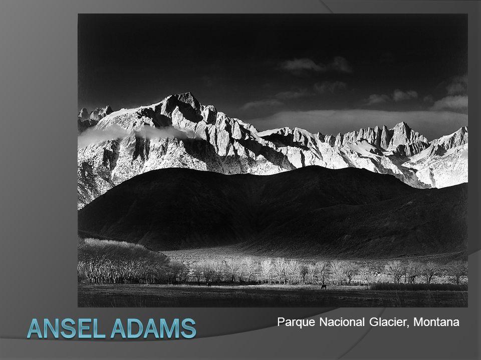 Parque Nacional Glacier, Montana