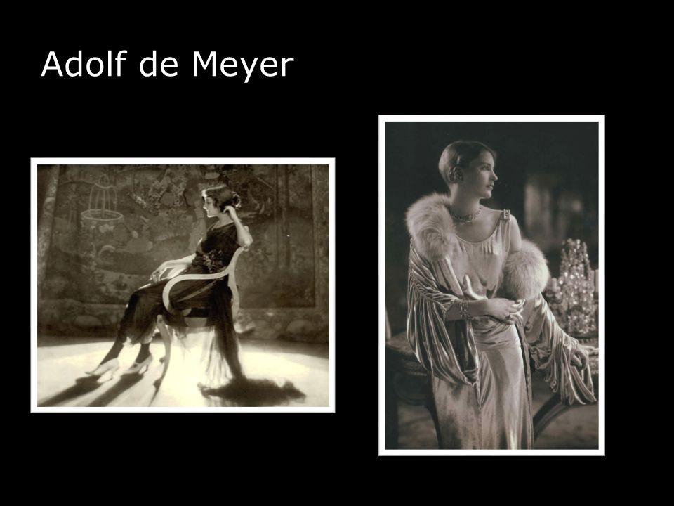 Adolf de Meyer