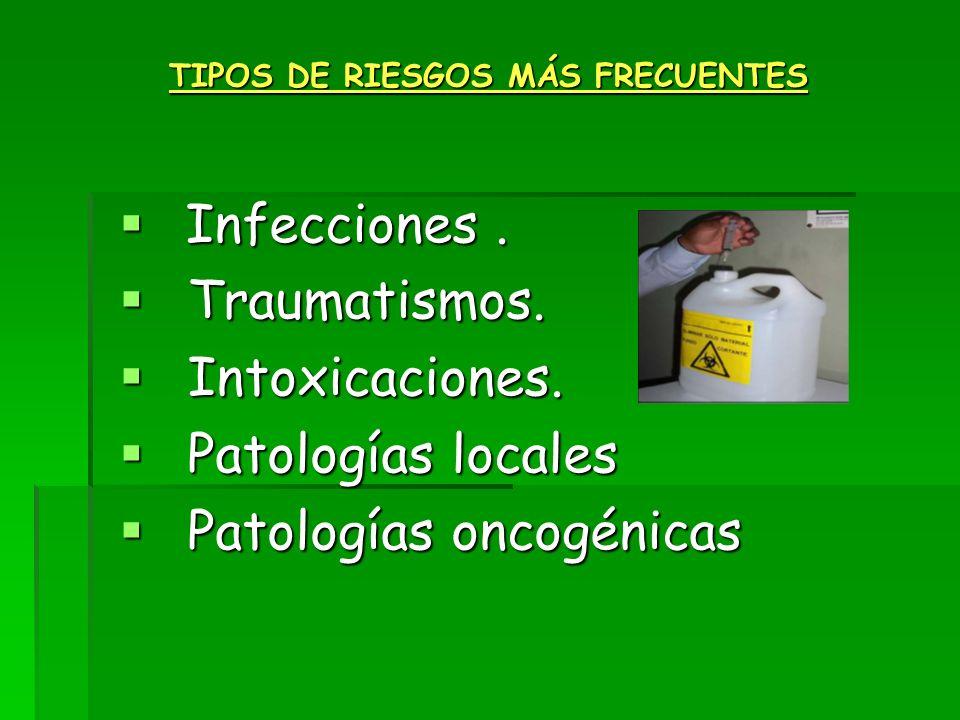 Infección hospitalaria
