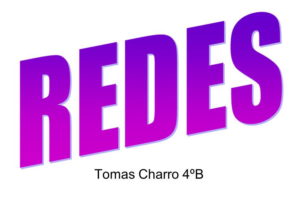 Tomas Charro 4ºB