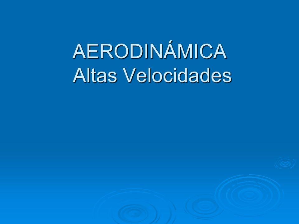 ALTAS VELOCIDADES DE VUELO INTRODUCCIÓN INTRODUCCIÓN VELOCIDADES SUB-SÓNICAS VELOCIDADES SUB-SÓNICAS VELOCIDADES SUPERSÓNICAS VELOCIDADES SUPERSÓNICAS ONDA DEW CHOQUE ONDA DEW CHOQUE REGLA DEL ÁREA REGLA DEL ÁREA