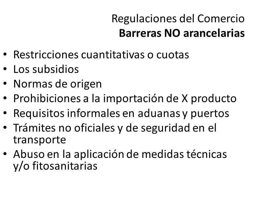 Tratados de Libre Comercio Acceso a Mercados Reglas de Origen Procedimientos aduaneros ComercialServicios Inversión Compras del Estado