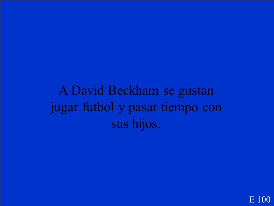 Hay muchas posibilidades. D 500