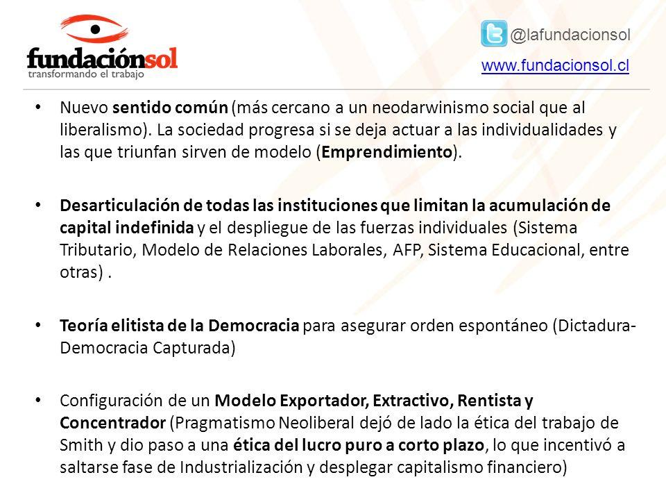 @lafundacionsol www.fundacionsol.clwww.fundacionsol.cl
