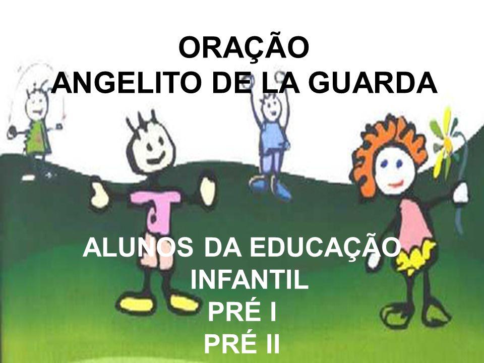 ANJELITO DE LA GUARDA
