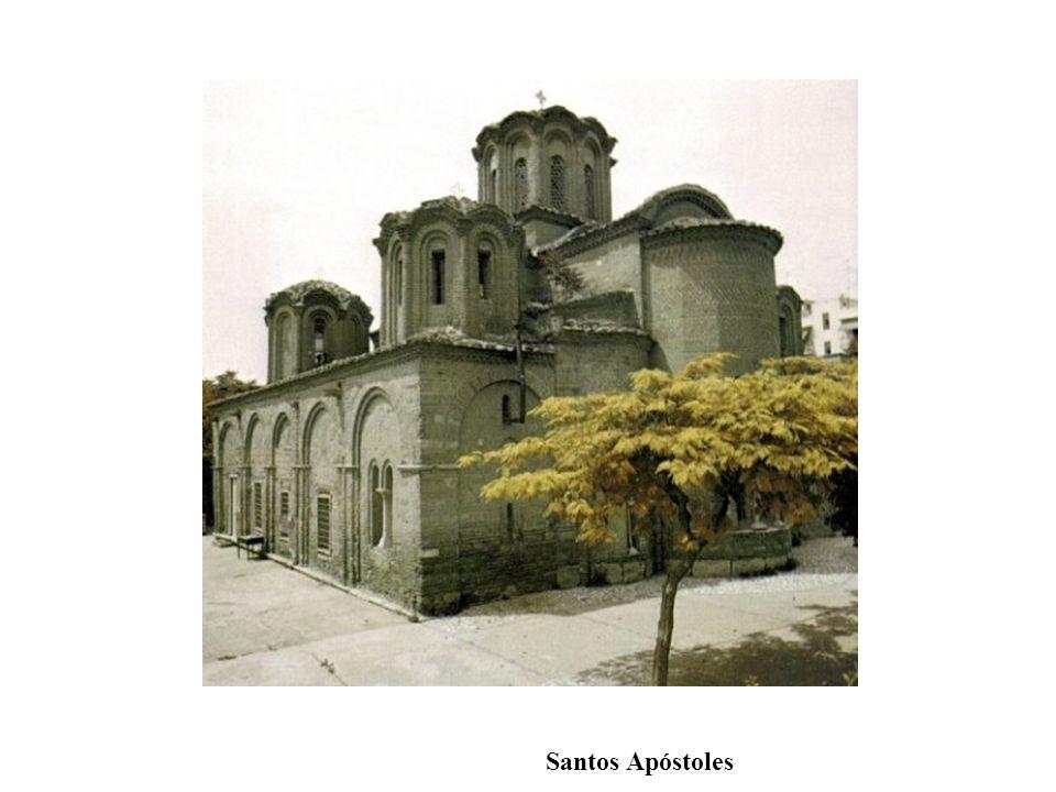 Santos Apóstoles