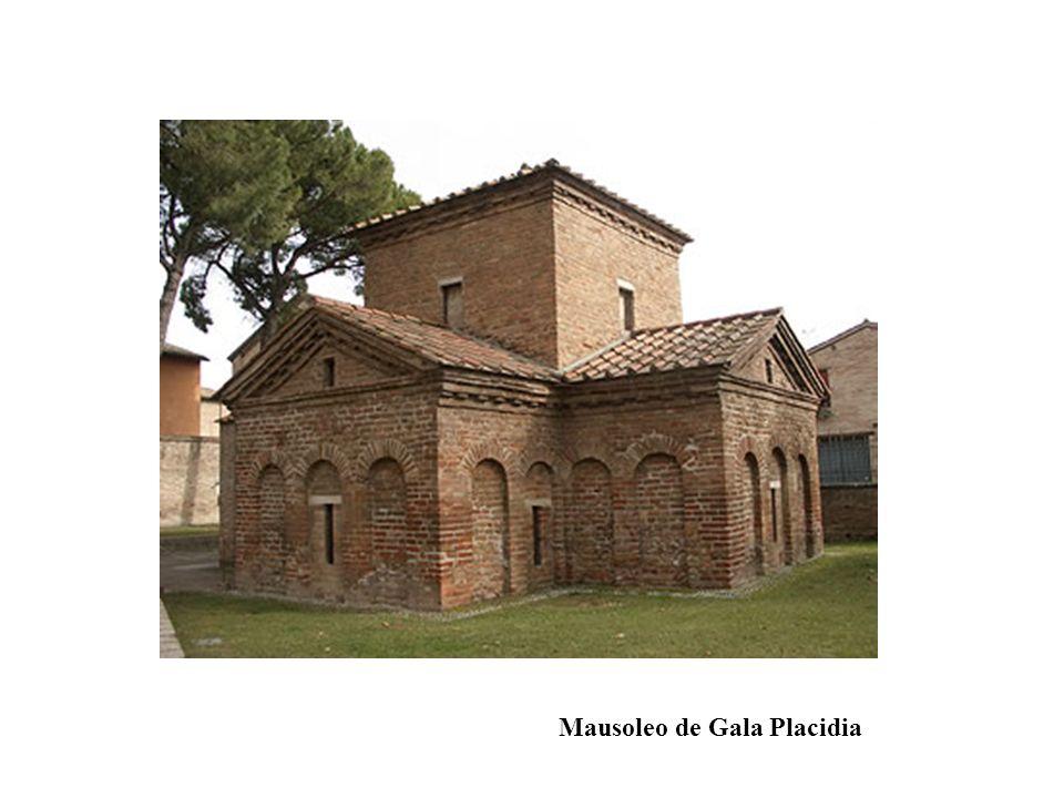 Mausoleo de Gala Placidia