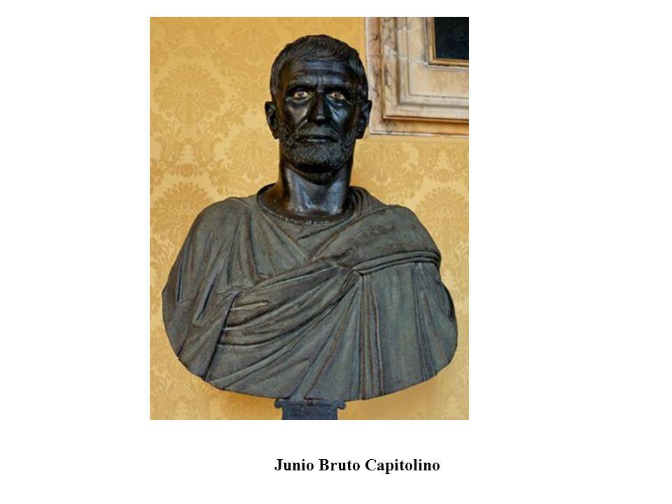 Junio Bruto Capitolino
