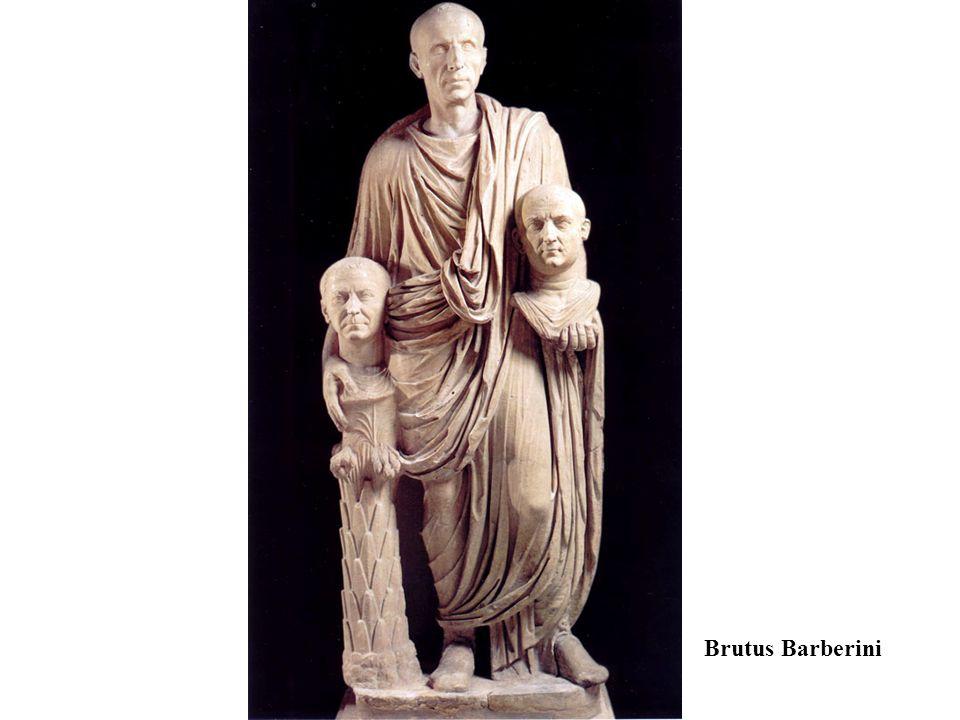 Brutus Barberini