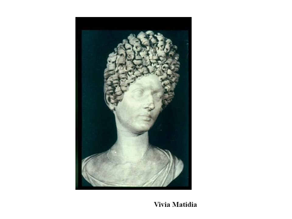 Vivia Matidia