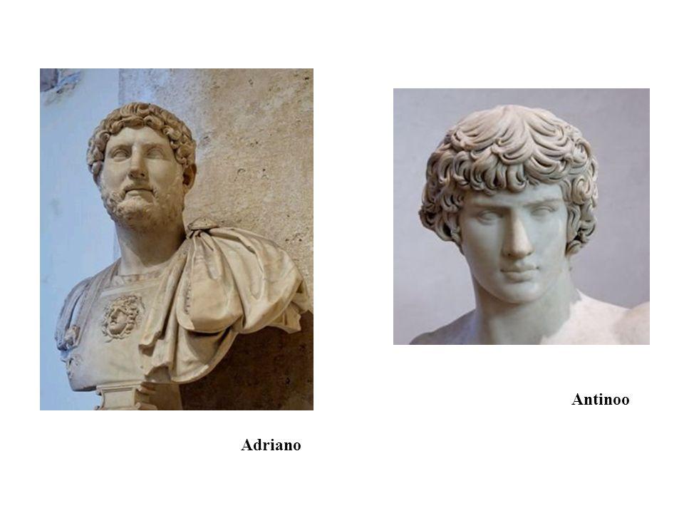 Adriano Antinoo