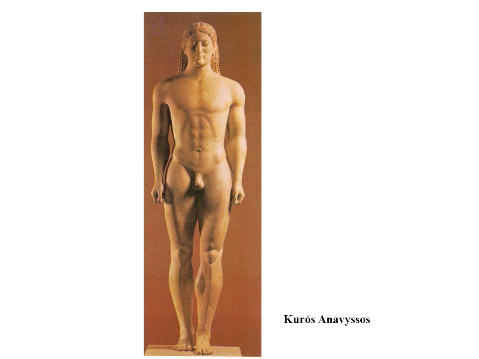 Kurós Anavyssos