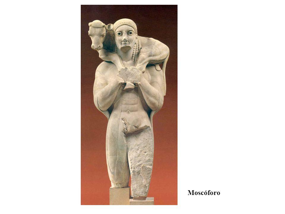 Centauromaquia. Partenón. Fidias