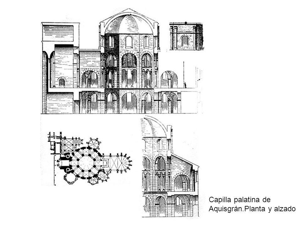 Relieves de Santa María en Quintanilla de las Viñas