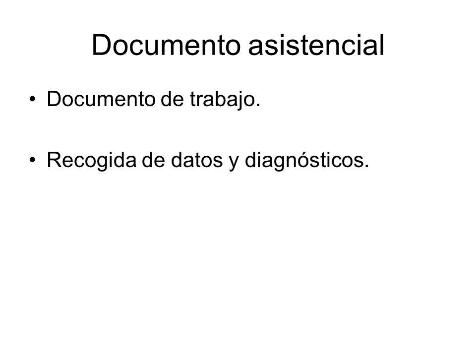 Docencia e Investigación Documento archivado con datos personales.