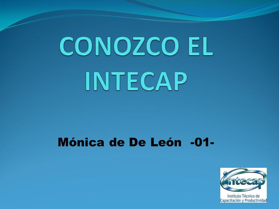 COMPROMISO Un compromiso en el Intecap es una misión a cumplir con resultados superiores a los esperados.
