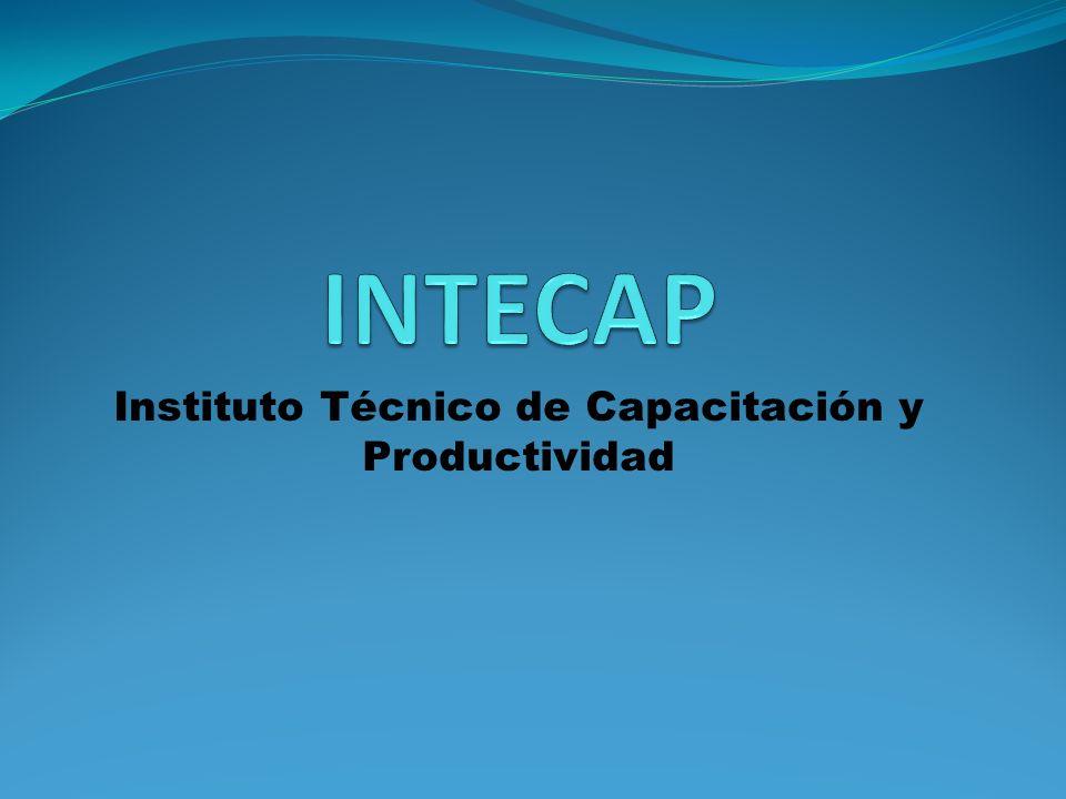 Instituto Técnico de Capacitación y Productividad