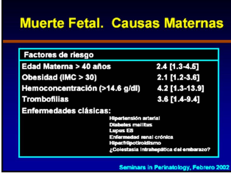 M.T.CARDEMIL J.-2010 Conductas de Enfermería Obstétrica Tratar Duelo.
