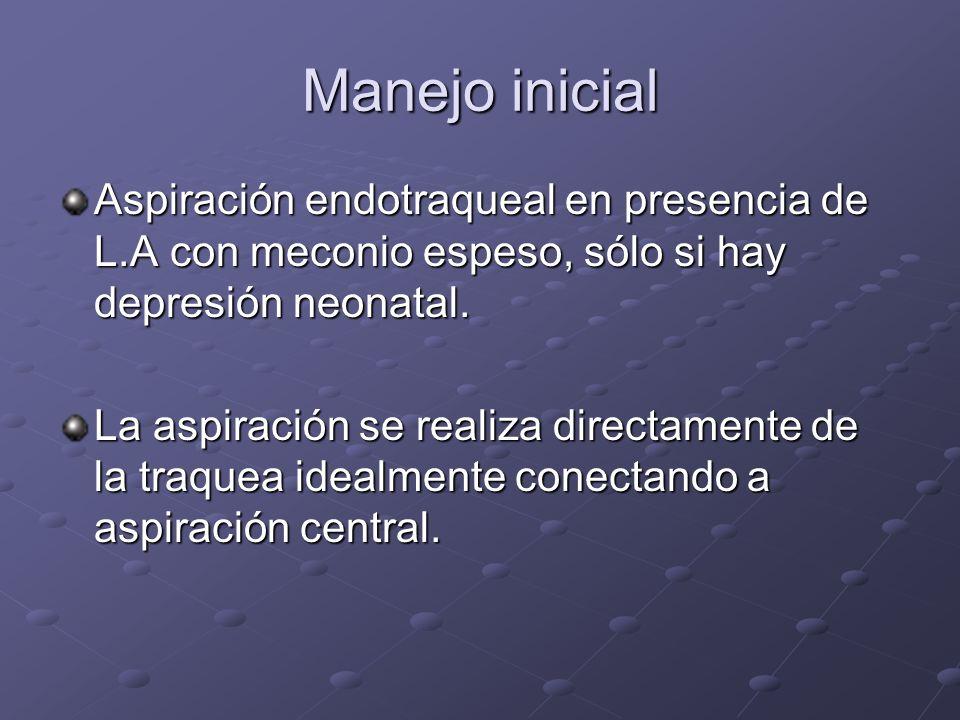 Intervención de Enfermería Intervenciones opcionales: 1.Cuidados en la emergencia 2.Fisioterapia respiratoria 3.Reanimación neonatal
