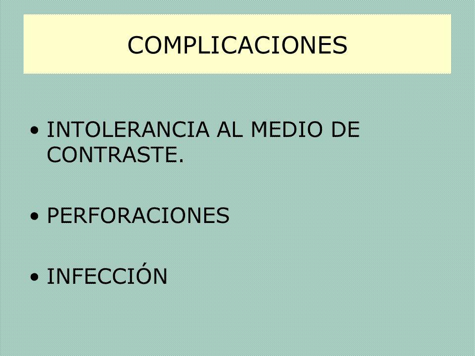 HIDROURODINAMIA Método de valoración del grado de continencia urinaria.