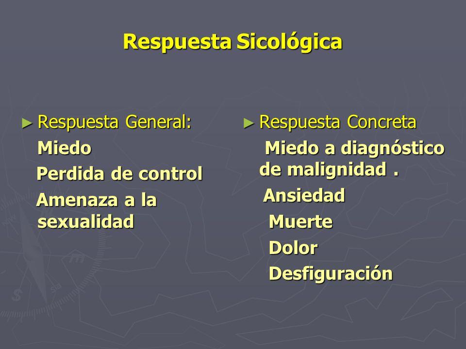 Factores de Riesgo a la Cirugía v Edad v Nutrición v Deficiente respuesta neuroendocrina: Afecciones glándula suprarrenal Afecciones glándula suprarrenal Afecciones sistema simpático.