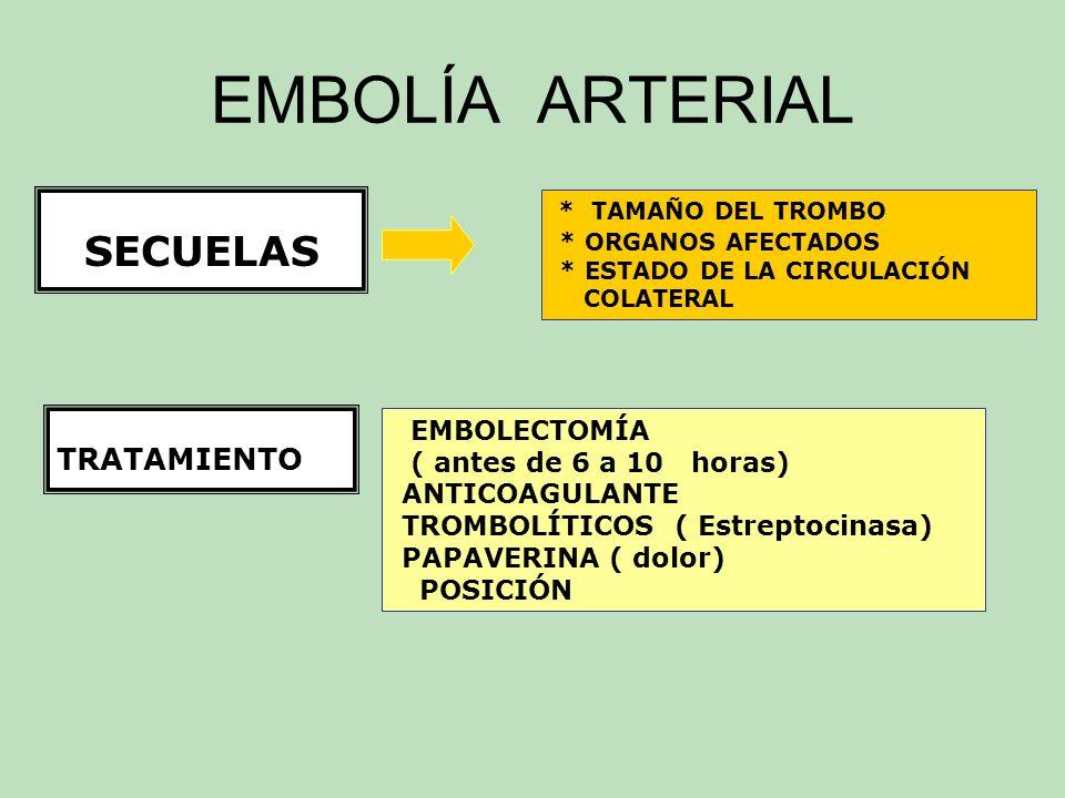 V A R I C E S PRIMARIAS: defectos congénitos de la pared o De las válvulas venosas SECUNDARIAS: A trombosis del sistema Venoso profundo ETIOLOGÍA ANOMALÍA CONGÉNITAS Flebectasia Fístula arteriovenosa congénita Aplasia del sistema venoso profundo Hemangiomas venosos