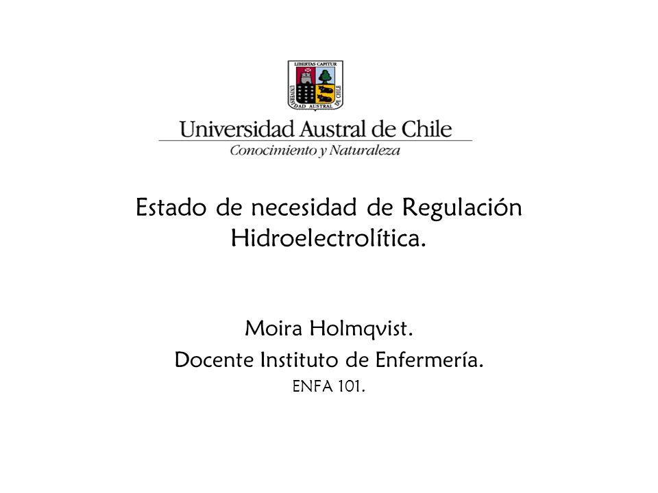 Complicaciones.Hipervolemia. Hipertensión Hipercaliemia.