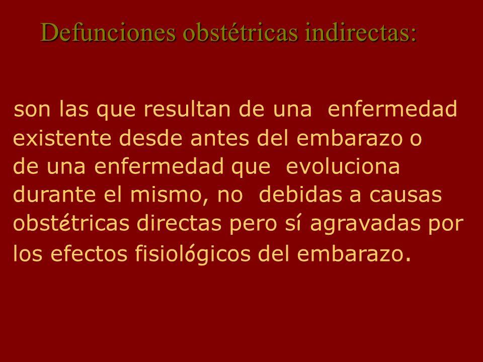 Mort.Neonatal Chile 2004: M.I. 8.4 N.N Mort.. Post neonatal M.N.PM.N.T Def..