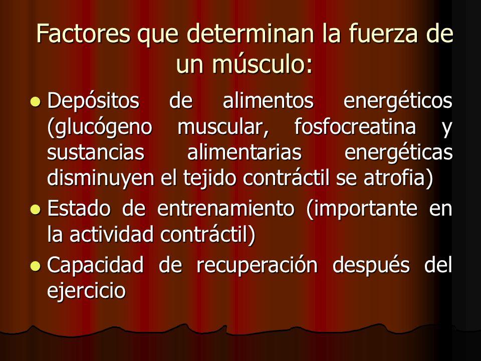 Tensión muscular: la excesiva tensión torna al movimiento abrupto, torpe y a menudo penoso.