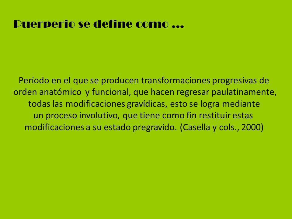 Según Pantoja, L.
