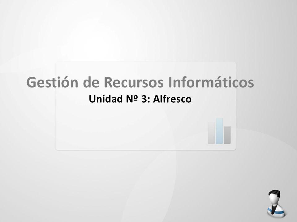 Alfresco 3) Workflow