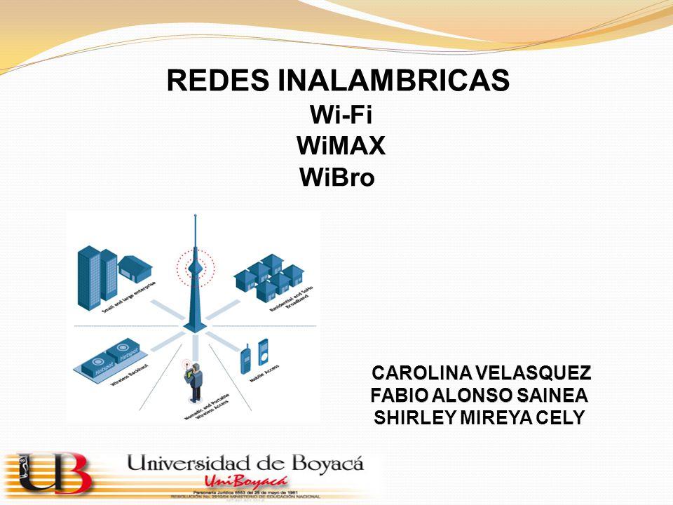 Wi-Fi Es un sistema de envío de datos sobre redes computacionales que utiliza ondas de radio en lugar de cables, además es una marca de la Wi-Fi Alliance (anteriormente la WECA: Wireless Ethernet Compatibility Alliance), la organización comercial que adopta, prueba y certifica que los equipos cumplen los estándares 802.11