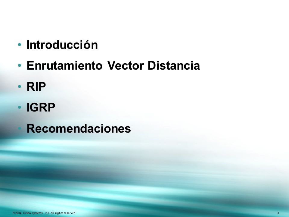 333 © 2004, Cisco Systems, Inc. All rights reserved. Presentation_ID Cisco Networking Academy Program, Guatemala, C.A. http://cisco.mayanearth.com © 2
