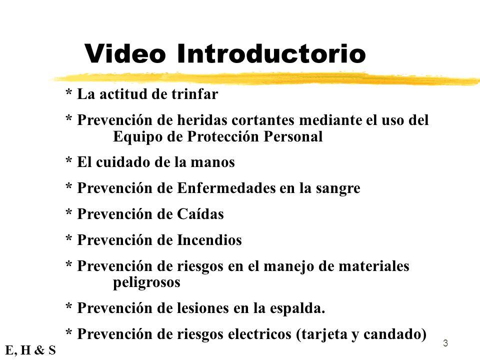 4 Política de Seguridad, Salúd y Medio Ambiente En productos Lithonia Lighting de México, estamos comprometidos con la Seguridad, Salúd y Medio Ambiente en la producción y distribución de nuestros productos.