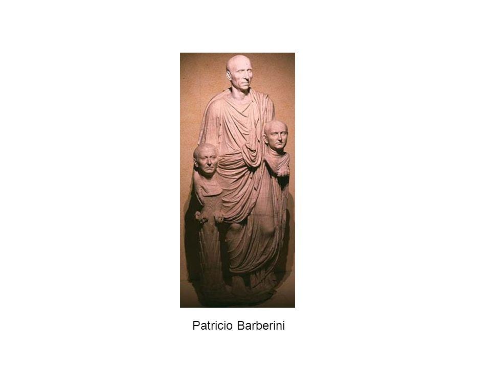 Patricio Barberini