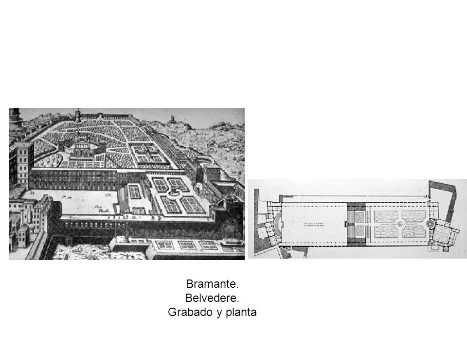 Andrea Palladio. Teatro Olimpico. Vicenza