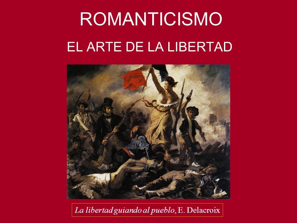 COMPARACIÓN ROMANTICISMOREALISMO CRONOLOGÍA 1ª mitad del s.