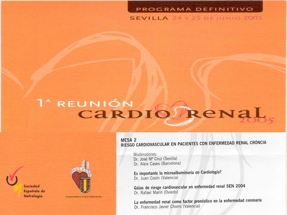 FACTORES DE RIESGO EN HIPERTENSOS CON AFECTACION RENAL MG/DL P=0,2750 P=0,0161 P<0,0001 P=0,1128