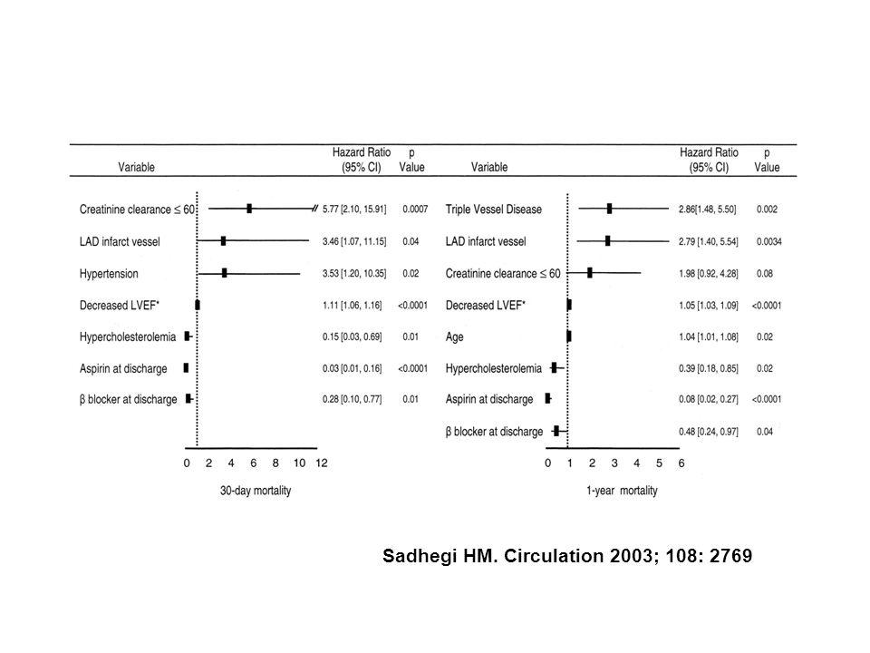 Recomendaciones de tto Estratificación del riesgo (evaluación clínica y analítica previa al estudio Rx) Alternativas a procedimientos dx con ctes yodados Interrupción previa (> 48h) de fármacos nefrotóxicos y diuréticos si factible Utilizar ctes no ionicos e iso-osmolares en pacientes de alto riesgo Reducir el periodo de ayuno previo al procedimiento Rx En pacientes ambulantes con DM y/o IRC (cr > 1.5 mg/dl, Ccr calc NAC 600 mg/12h po x 48h (pre y el mismo día de exploración Rx) + hidratación oral forzada con bebidas bicarbonatadas En pacientes ingresados -> hidratación forzada iv (Salino 0.9 % 1 ml/kg/h x 12h pre y post vs NaHCO3 1/6 M 3 ml/kg 1h antes y 1 ml/kg/h x 6h post Rx) Añadir NAC 25 mg/kg iv en bolus 1 h antes del procedimiento si DM y/o IRC (cr > 1.5 mg/dl, Ccr calc < 60 ml/min)