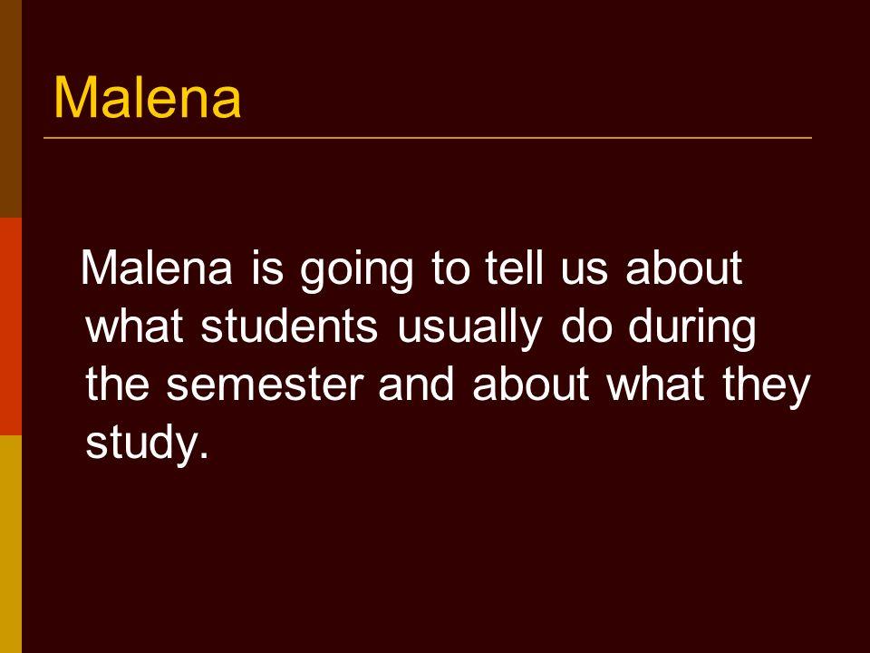 Las personas Los estudiantes / alumnos