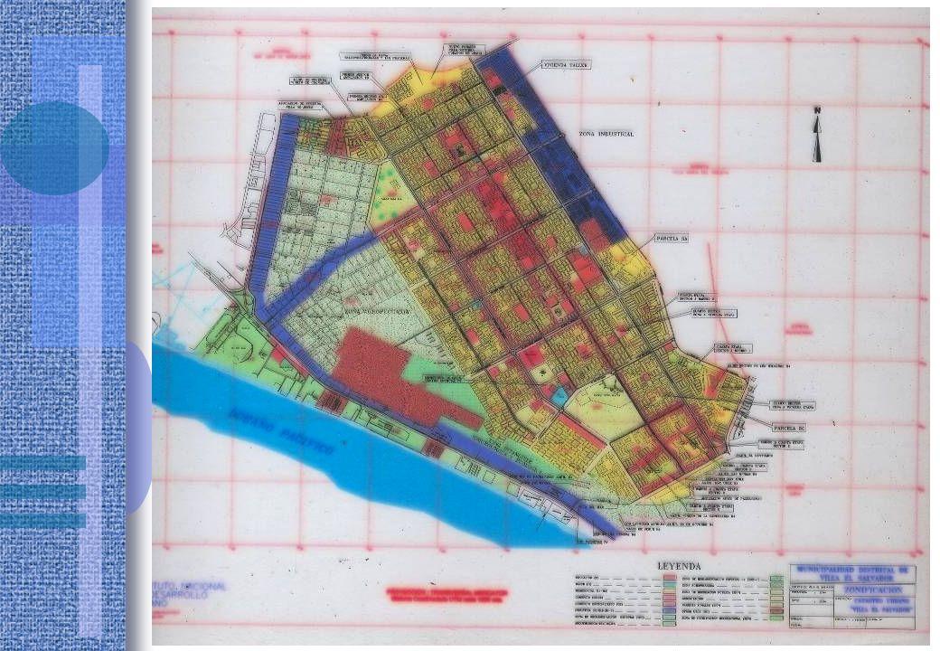 VILLA EL SALVADOR: Distrito Productivo, Comunidad Solidaria, Ciudad Saludable.