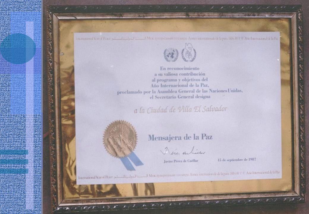 Juan Pablo II en Villa El Salvado 5 de Febrero 1985r