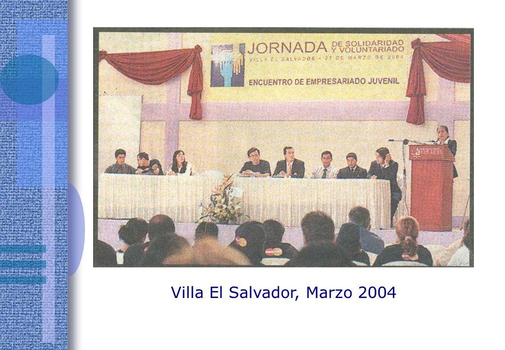 Continuación del Tren Eléctrico Villa El Salvador - Lima