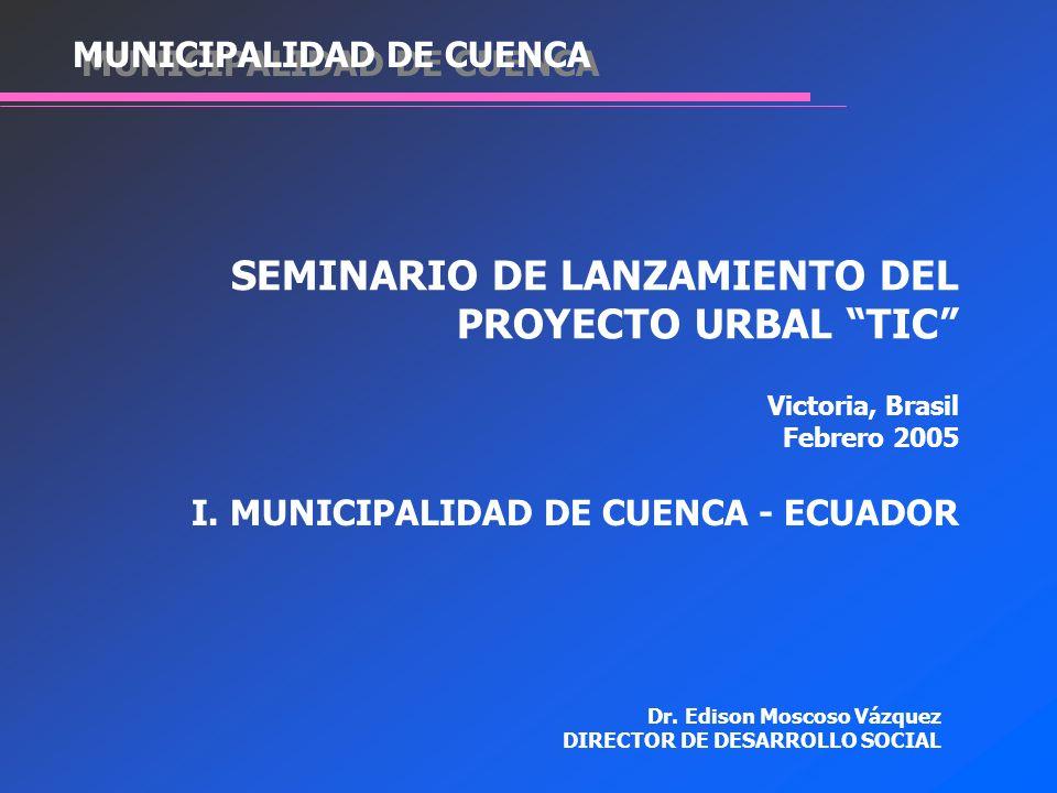 La construcción de Ciudadanía y Democracia La búsqueda del desarrollo humano integral (económico, social y ambiental).