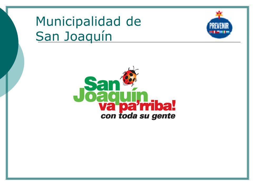 Nace el 6 de junio de 1987, de una división administrativa de la comuna de San Miguel.