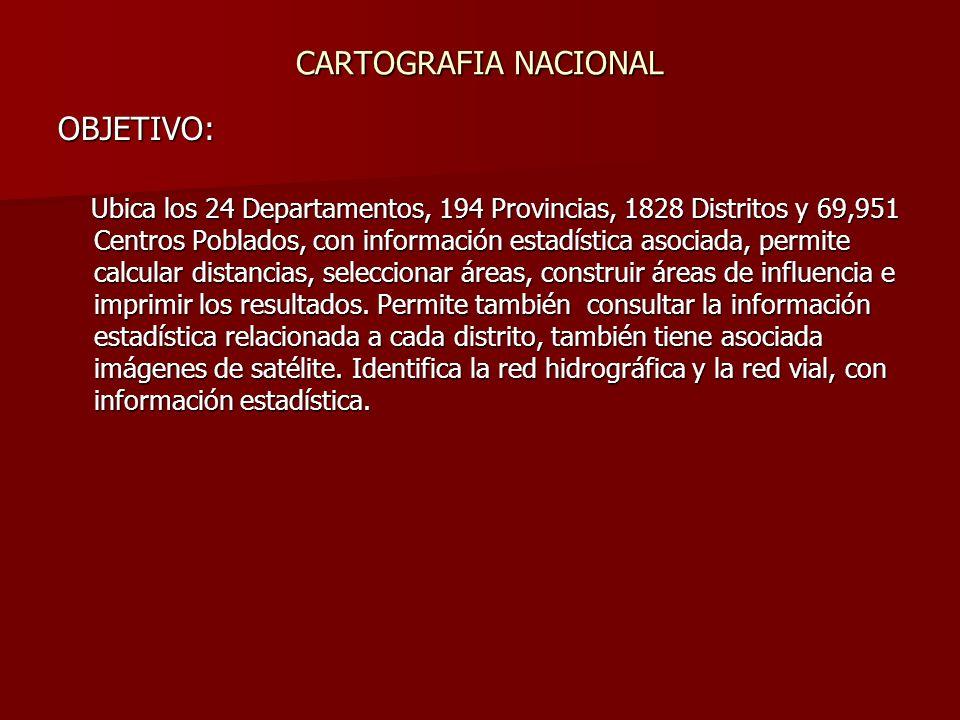 RESPONSABLE: Instituto Nacional de Estadística e Informática – INEI, Organismo Publico.